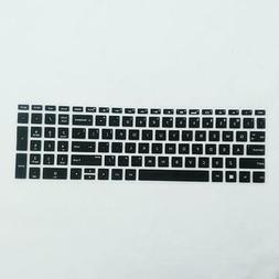 Laptop Keyboard Cover Protector Skin Film For HP 15.6 Inch B