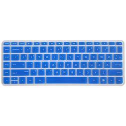 Laptop keyboard cover skin for HP ENVY 14, Pavilion 14, Stre