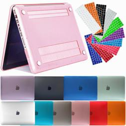 Laptop Matte Shell Hard Keyboard Cover Case for Apple Macboo