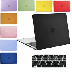 Mosiso Apple Macbook Air 11 13 Laptop Rubberized Hard Cover