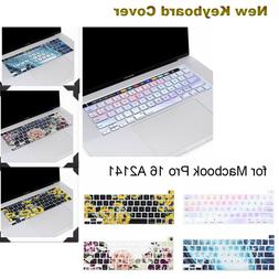 Mosiso Laptop Silicone Keyboard Cover Skin for Apple Macbook