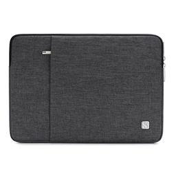 NIDOO 13.3 Inch Laptop Sleeve Case Water Resistant Protectiv