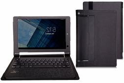 MoKo Lenovo Yoga 10 Keyboard Case - Wireless Bluetooth Keybo