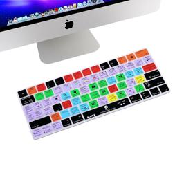 XSKN Lightroom CC Shortcuts Keyboard Cover for Apple Magic K