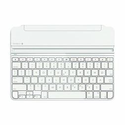 Logicool Logitech Ultrathin Magnetic Clip-On Keyboard Cover