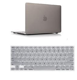 Raidfox MacBook 12 Retina 2-in-1 Accessories Plastic Hard Ca
