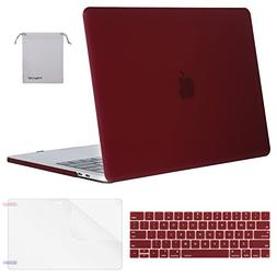 Mosiso MacBook Pro 13 Case 2017 & 2016 Release A1706 / A1708