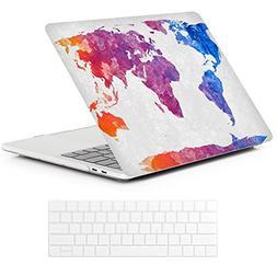 MacBook Pro 13 Case 2018 2017 2016 Release A1989/A1706/A1708