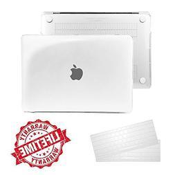 MacBook Pro 13 Case 2017 & 2016 Release, IC ICLOVER Plastic