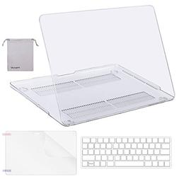 MOSISO MacBook Pro 13 Case 2018 2017 2016 Release A1989/A170