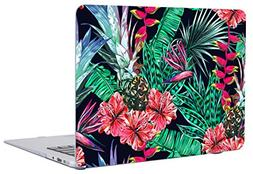 "MacBook Pro 13"" Case A1502/A1425, Salmen Plastic Hard Matt"