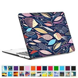 DHZ New MacBook Pro 13 Case ,Hard Case Shell Cover and Gift