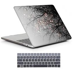 MacBook Pro 13 Case 2017 & 2016 Release A1706/A1708, iCasso