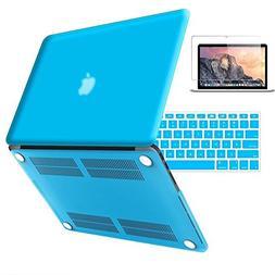 Raidfox MacBook Pro 13 Retina Accessories 3-in-1 Plastic Har