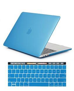 Raidfox Macbook Pro 15 A1707 2-in-1 Accessories - Plastic Ha