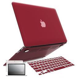 Raidfox MacBook Air 11 Accessories 3in1 Plastic Hard Case an
