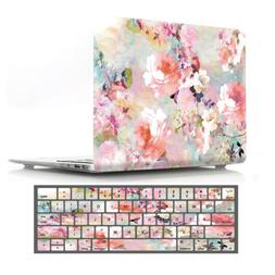 """For Macbook air 13"""" A1466 A1932 Matte Hard Protective Case S"""