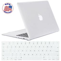 Apple MacBook Air 13 Hard Case and Keyboard Cover for