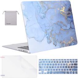 MacBook Air 13 Inch Case Plastic Pattern Hard Case&Keyboard