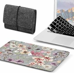 for Macbook Air 13 inch Hard Cover Case 2010-2017 +Keyboard