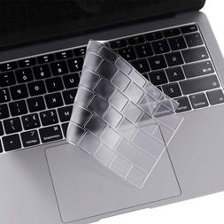 MacBook Air 2018  Clear Keyboard Cover