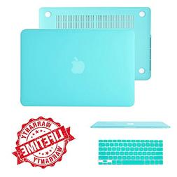 "Macbook Air 11"" Case Cover, IC ICLOVER Ultra Slim Light Weig"