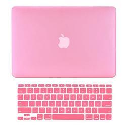 Raidfox MacBook Air 13 Accessories 2-in-1 Plastic Hard Case
