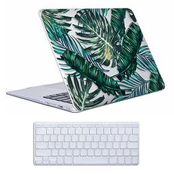 iCasso Macbook Air13 Inch Case With Keyboard Cover Art Print