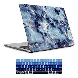 "Macbook New Pro 13"" Case 2017&2016 Release A1706/A1708 Rubbe"