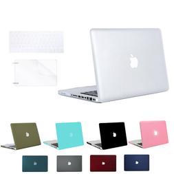 Mosiso Macbook Hard Case Pro 13 A1278 Older Model + Keyboard