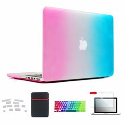 Se7enline Macbook Air 13 inch Case Laptop Accessories for Gi
