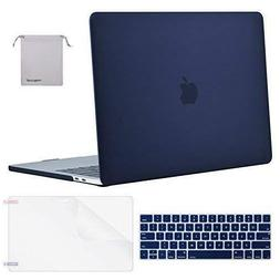 MacBook Pro 13 Case 2018 A1989/A1706/A1708 Hard Shell w/Keyb