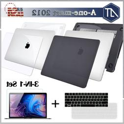 """For MacBook Pro 13"""" Hard Case +Keyboard Cover +Screen Protec"""