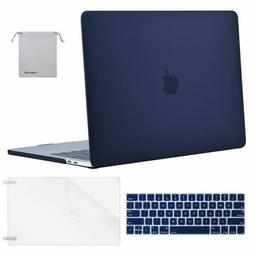 MacBook Pro 13 Inch Case Plastic Hard Shell&Keyboard Cover&P