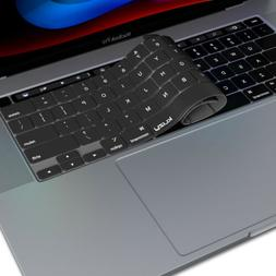MacBook Pro 13 inch Silicone Keyboard Cover 2019 A2289 with