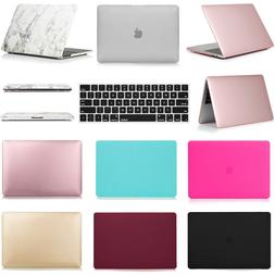 For MacBook Pro 15 inch Case & keyboard Cover 2019 2018 2017