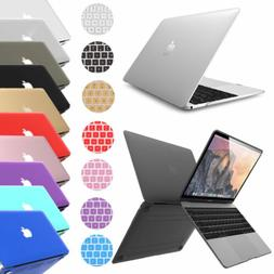 For Macbook Pro A1706/A1708/A1707 Rubberized Hard Case Keybo