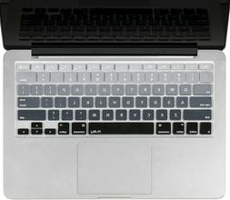 macbook pro keyboard cover older version 13