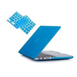 Macbook Pro Retina 13 Case A1502/A1425, RUBAN Plastic Hard S
