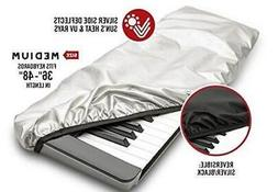 maloney stagegear covers keyboard cover medium stage