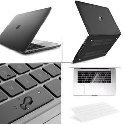 Matte Hard Case Cover Keyboard Cover for MacBook Pro 13 inch