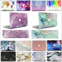 Matte Hard Case Cover + Keyboard Skin For Apple Macbook Air