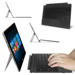 For Microsoft Surface Pro 7/ 6 / 5 / 4 12.3'' Type Cover Sli