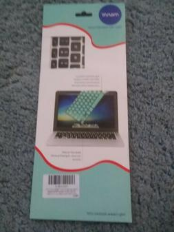 Mosiso Keyboard Cover For Macbook Pro 13in