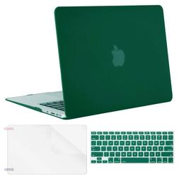 Mosiso Plastic Hard Case with Keyboard Cover with Screen Pro