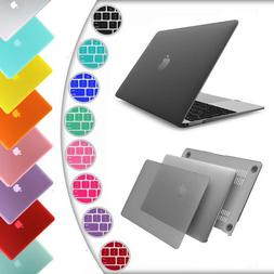 """For Apple Macbook 12"""" inch A1534 Matte Hard Case Shell Keybo"""