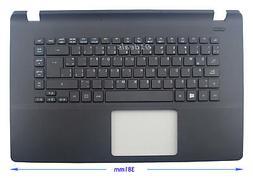 New For Acer Aspire ES1-511 ES1-520 ES1 LA Latin Black Keybo