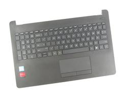 New FOR HP 15-BS 250 G6 255 G6 256 G6 Laptop Keyboard US Bla