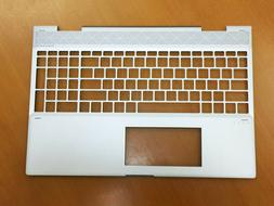 New HP ENVY X360 15-CN 15M-CN0012DX 2-in-1 US Keyboard Palmr