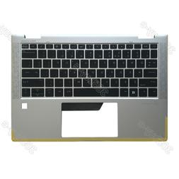 New L31882-001 HP EliteBook X360 1030 G3 Top Cover with Back